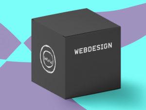 Webdesign - Internetseiten - Homepage