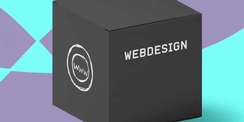 Webdesign - Internetseiten - Homepage