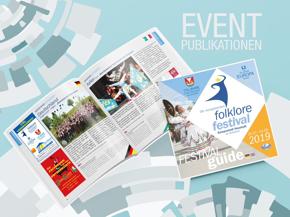 Eventpublikationen