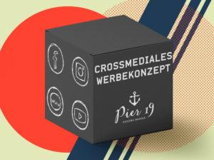 Crossmediales_Werbekonzept