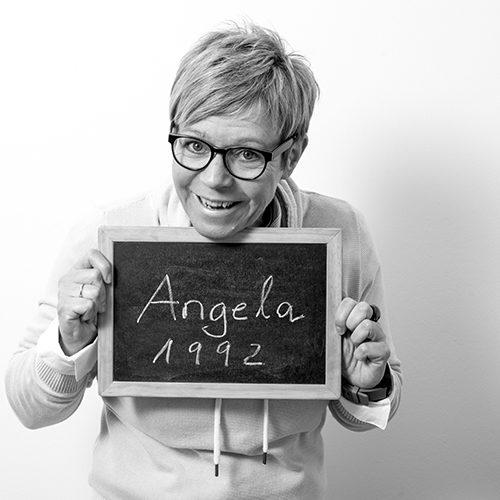 Angela Kordts