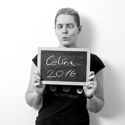 Celina Heimes