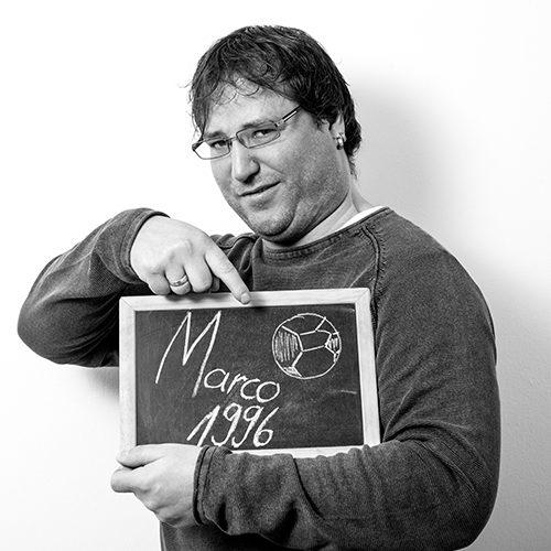 Marco Grümmer