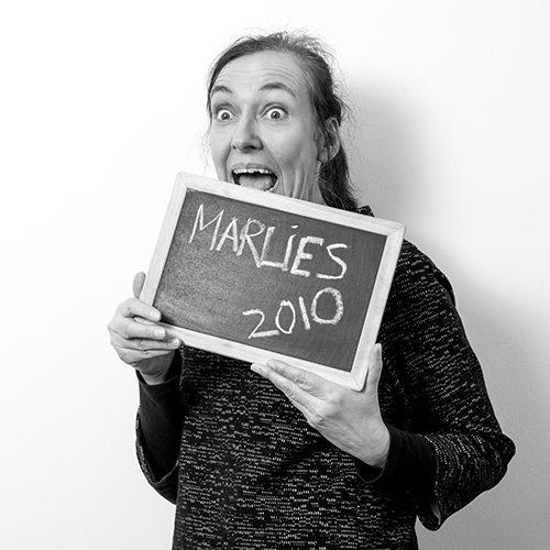 Marlies Henke
