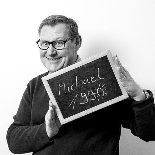 Michael Scheil