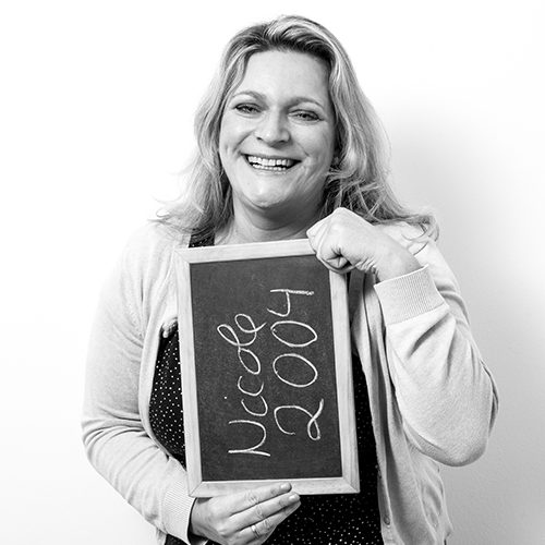 Nicole Hagen