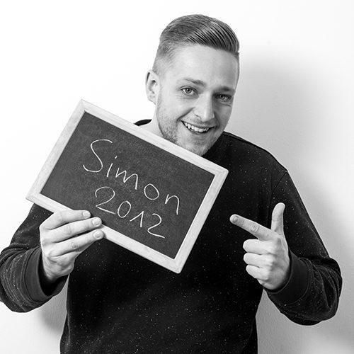 Simon Krüger